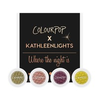 Where The Night Is – ColourPop