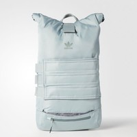 adidas Pastel Camo Roll-up Backpack - Multicolor | adidas US