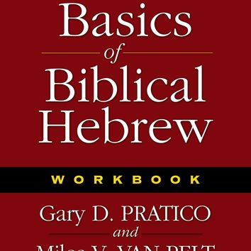 Basics of Biblical Hebrew 2 Workbook