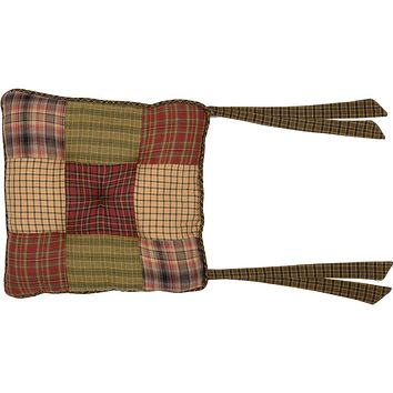 Tea Cabin Chair Pad
