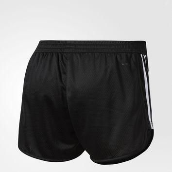 adidas 3-Stripes Shorts - Black | adidas US