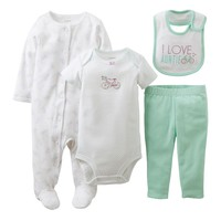 Carter's Bike & ''I Love Auntie'' Sleep & Play Set - Baby, Size: