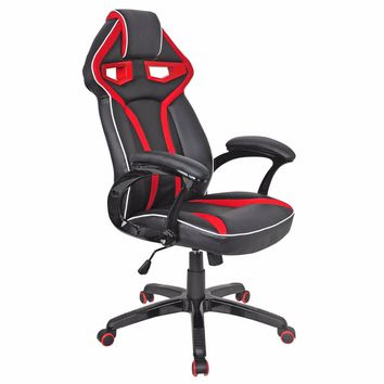 High Quality Racing Bucket Seat Computer Chair High Back Gaming Chair Swivel