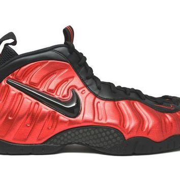 DCCK Nike Air Foamposite Pro University Red