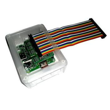 Protected GPIO Extender for Raspberry Pi