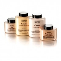 Ben Nye Bella Luxury Powder 1.5oz Shaker Bottles : Stage Makeup Online