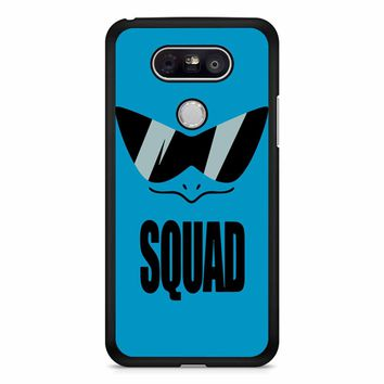Squirtle Squad LG G5 Case