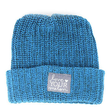 Costal Cuffed Hat | Love Your Melon