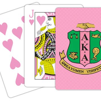 Custom Playing Cards, Personalized Playing Cards