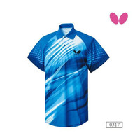 Butterfly table tennis shirt  / table tennis clothes / table tennis Jerseys / tennis SHIRT JERSEYS / BWH-252