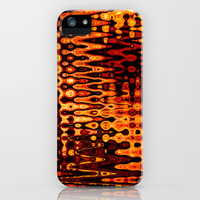 SPECTRAL MATERIALISM iPhone & iPod Case by catspaws