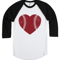 White/Black T-Shirt | Opening Day Shirts