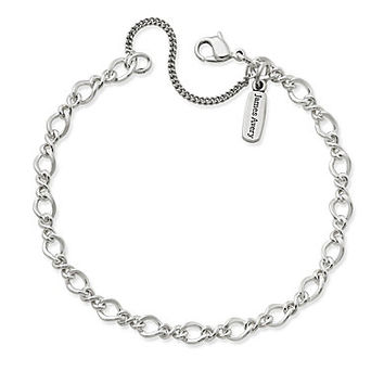 James Avery Medium Twist Bracelet - Sterling Silver 8 in.
