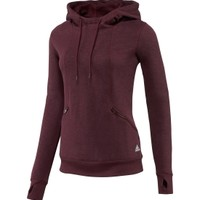 adidas Women's Cozy Fleece Hoodie | DICK'S Sporting Goods