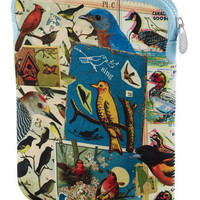 Bird Call of the Wild iPad Case
