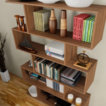 LOTUS Bookcase