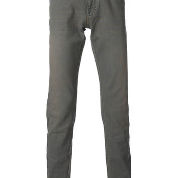 Michael Kors Slim Fit Jeans