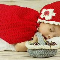 cute baby crochets