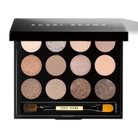 LIMITED EDITION Shimmering Sands Eye Palette - Sandy Nudes Collection - Bobbi Brown - Tan