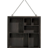 H&M Wooden Shelf $34.99