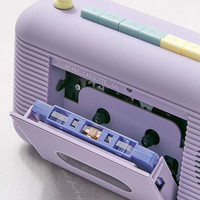 UO_TUNE_IN Bluetooth Cassette Boombox   Urban Outfitters