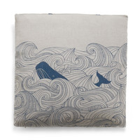 Swell Acquainted Pillow | Mod Retro Vintage Decor Accessories | ModCloth.com
