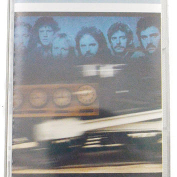 Vintage 80s 38 Special Flashback Compilation Rock Album Cassette Tape