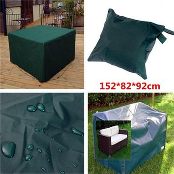 Waterproof Outdoor Garden Table Furniture Cover