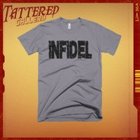"Antagonistic Series: ""Infidel""  