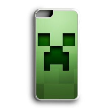 Awesome Black Friday Offer Minecraft Skin Face Green iPhone Case | Samsung Case