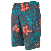 Billabong Men's Rockaway Shorts Black