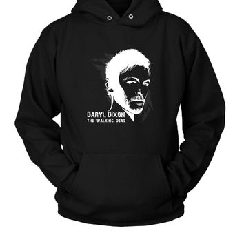 Daryl Dixon Hoodie Two Sided