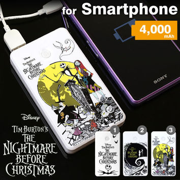 Smartphone charger-monsters, Inc. energy tank type 2900 mAh [booking: September stock early]