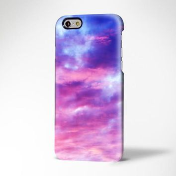Nebula Cloud iPhone 6s / 6s Plus Case, iPhone 5s / 5c Case, Galaxy S6 / Edge Plus Case 174