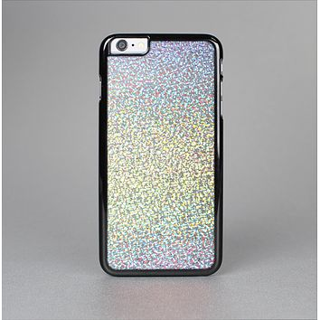 The Colorful Confetti Glitter copy Skin-Sert for the Apple iPhone 6 Skin-Sert Case