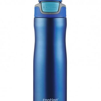 Contigo®   AUTOSEAL® Fit Stainless Water Bottle   Contigo Water Bottles   Stainless Water Bottle
