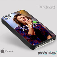 Harry Style One Direction for iPhone 4/4S, iPhone 5/5S, iPhone 5c, iPhone 6, iPhone 6 Plus, iPod 4, iPod 5, Samsung Galaxy S3, Galaxy S4, Galaxy S5, Galaxy S6, Samsung Galaxy Note 3, Galaxy Note 4, Phone Case