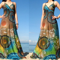 New Moon Collection Long Maxi Dress Evening Prom by myuniverse