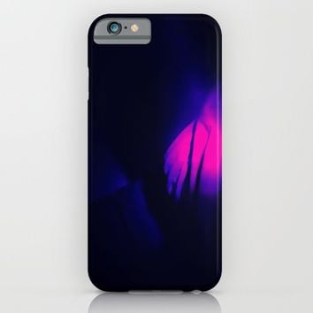 NEON LIGHT iPhone & iPod Case by MAGIC DUST
