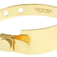 Cast of Vices - Coming or Going Bracelet (Womens)