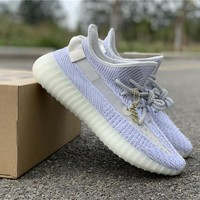 Adidas Yeezy Boost 350 v2 Static Reflective | EF2367 Fashion Sneakers - Best Online Sale