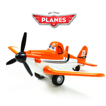 Dusty Aircraft Model Toys
