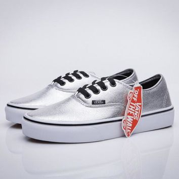 Trendsetter VANS Old Skool Flats Shoes Sneakers Sport Shoes