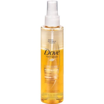 Walmart: Dove Nourishing Oil Care Hair Therapy, 6.1 fl oz