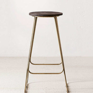Joliet Bar Stool | Urban Outfitters