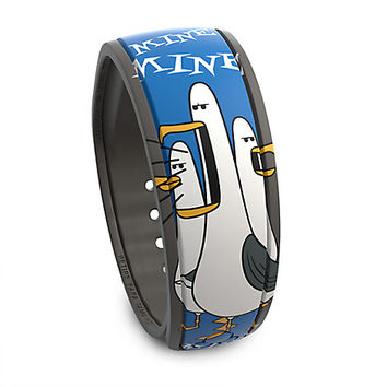 Finding Nemo Seagulls Disney Parks MagicBand | Disney Store