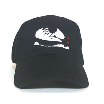 Air Jordan 9 IX OG Space Jam Bred Dad Hat