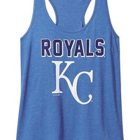 Old Navy Womens MLB Team Tanks
