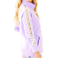 Skipper Solid Popover | 28909 | Lilly Pulitzer
