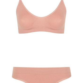 Seamless Sporty Set - Casualwear - We Love